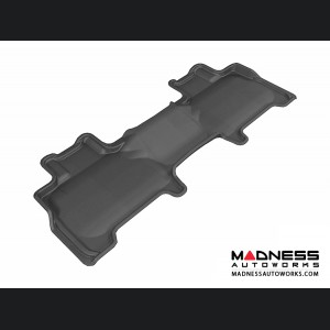 Ford Expedition Floor Mat - Rear - Black by 3D MAXpider