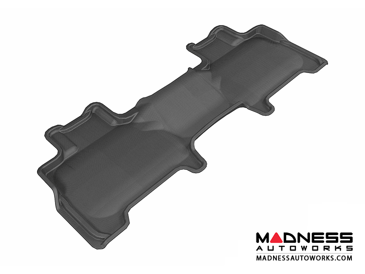 Ford Ford Expedition Floor Mat Rear Black By D Maxpider Madness Autoworks Auto Parts And Accessories