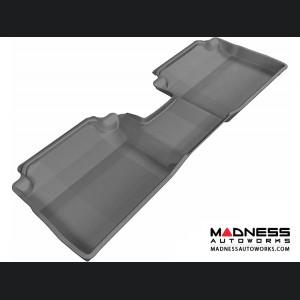 Hyundai Elantra GT Floor Mat - Rear - Black by 3D MAXpider