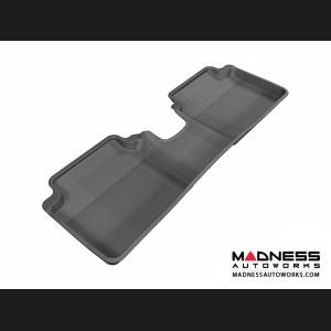 Hyundai Veloster Floor Mat - Rear - Black by 3D MAXpider