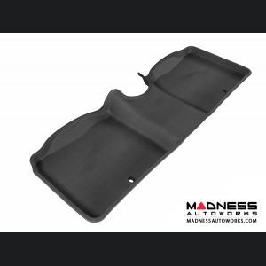 Hyundai Azera Floor Mat - Rear - Black by 3D MAXpider