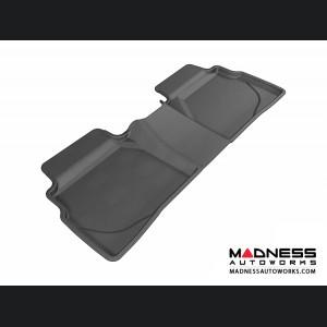 Hyundai Sonata Floor Mat - Rear - Black by 3D MAXpider