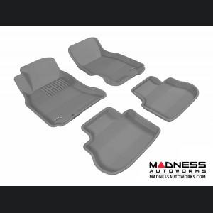 Infiniti FX35/ FX45 Floor Mats (Set of 4) - Gray by 3D MAXpider