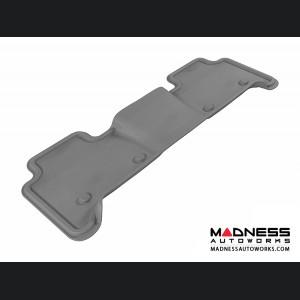 Infiniti QX80/ QX56 Floor Mat - Rear - Gray by 3D MAXpider
