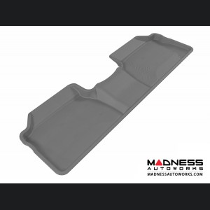 Lexus CT200H Floor Mat - Rear - Gray by 3D MAXpider