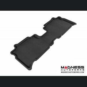 Lexus RX350/ RX330 Floor Mat - Rear - Black by 3D MAXpider