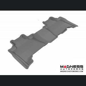 Lexus GX460 Floor Mat - Rear - Gray by 3D MAXpider