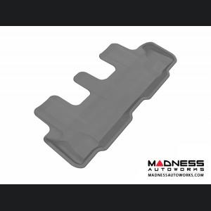 Lexus GX460 Floor Mat - 3rd Row - Gray by 3D MAXpider