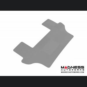 Mercedes-Benz R300/ R350/ R500 Floor Mat - 3rd Row - Gray by 3D MAXpider
