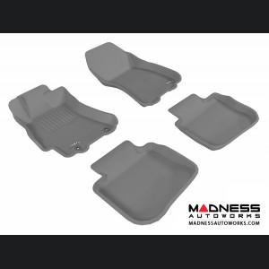 Subaru Legacy Floor Mats (Set of 4) - Gray by 3D MAXpider