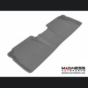 Scion TC Floor Mat - Rear - Gray by 3D MAXpider