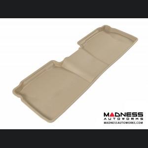 Scion TC Floor Mat - Rear - Tan by 3D MAXpider