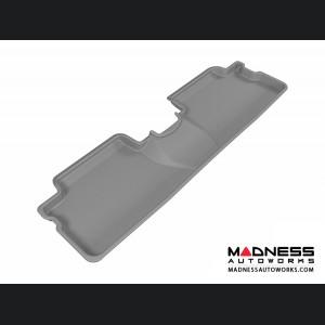 Scion XB Floor Mat - Rear - Gray by 3D MAXpider