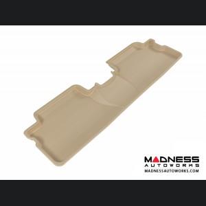Scion XB Floor Mat - Rear - Tan by 3D MAXpider