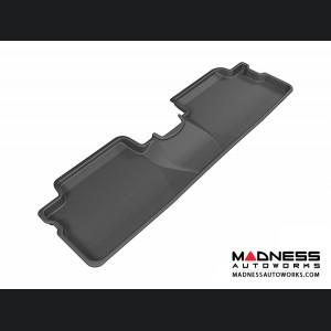 Scion XB Floor Mat - Rear - Black by 3D MAXpider