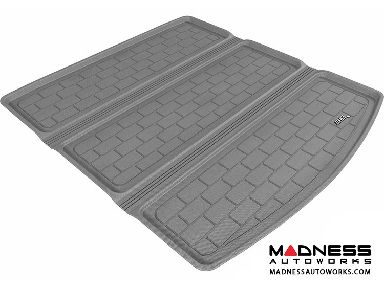 Audi A4 Cargo Liner - Gray by 3D MAXpider
