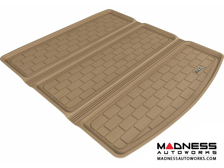 Audi S4/RS4 Cargo Liner - Tan by 3D MAXpider