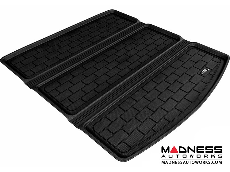 Audi A4 Cargo Liner - Black by 3D MAXpider