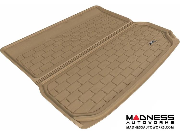 Audi Q5 Cargo Liner - Tan by 3D MAXpider (2009-2015)