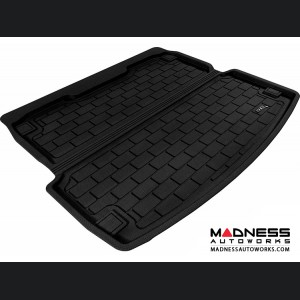 Audi A8 Cargo Liner - Black by 3D MAXpider (2011-2015)