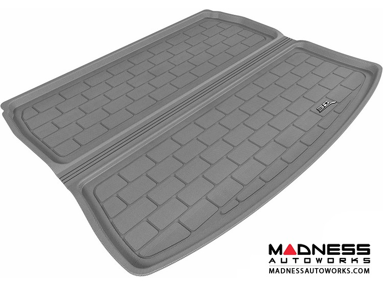 Audi A3 Cargo Liner - Gray by 3D MAXpider (2006-2013)