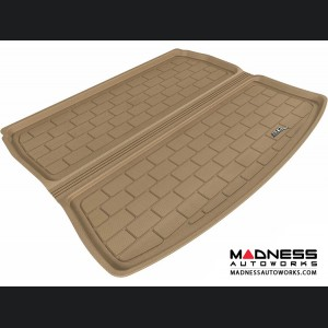 Audi A3 Cargo Liner - Tan by 3D MAXpider (2006-2013)