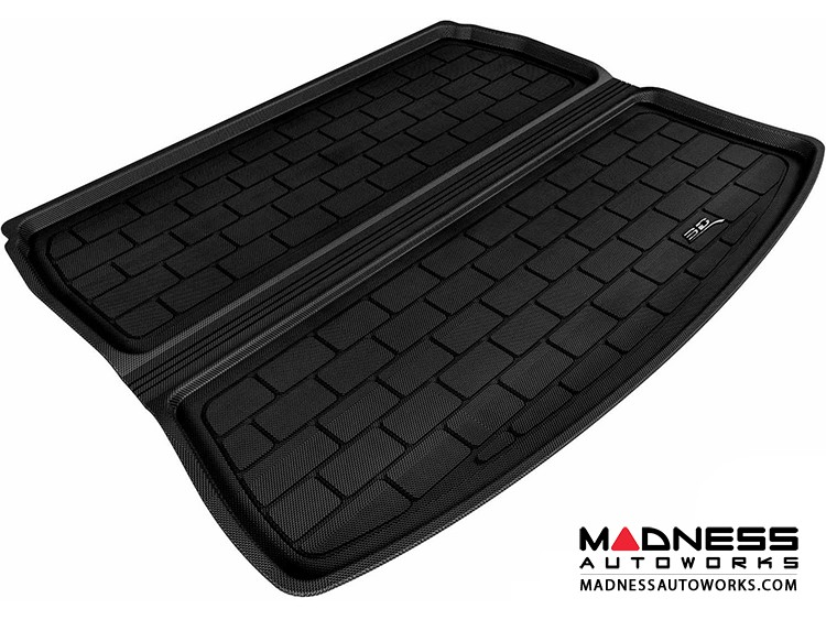 Audi A3 Cargo Liner - Black by 3D MAXpider (2006-2013)