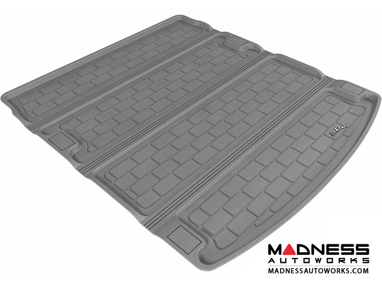 Audi S6 Cargo Liner - Gray by 3D MAXpider