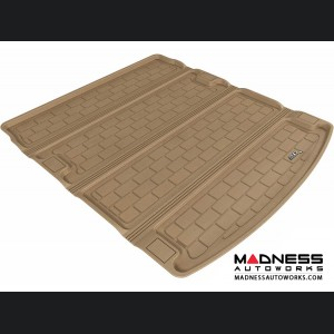 Audi A6 Cargo Liner - Tan by 3D MAXpider (2012-)