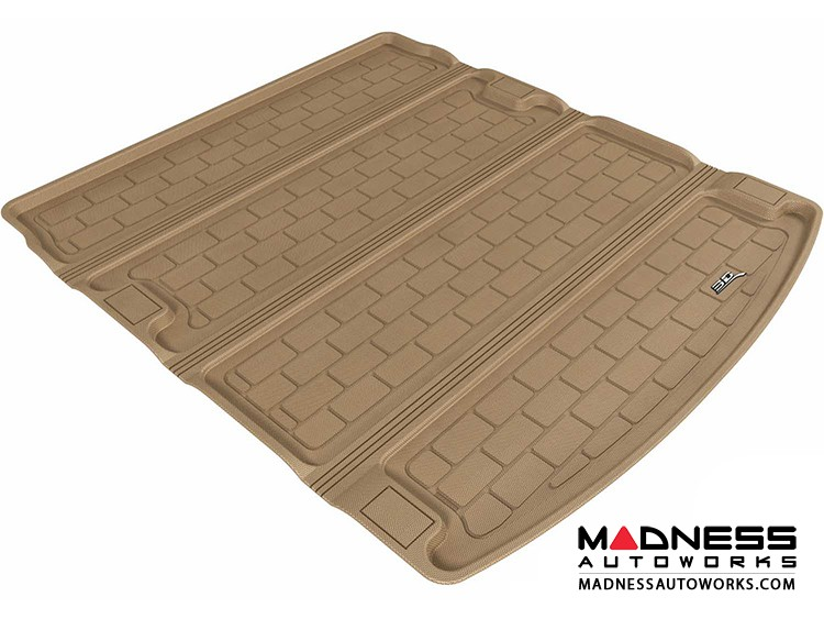 Audi S6 Cargo Liner - Tan by 3D MAXpider