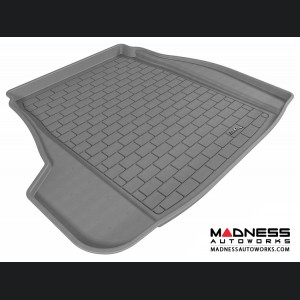 BMW 5 Series (E60) Cargo Liner - Gray by 3D MAXpider