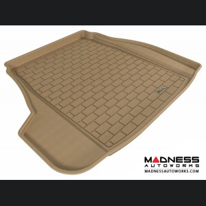 BMW 5 Series (E60) Cargo Liner - Tan by 3D MAXpider