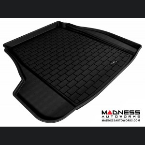 BMW 5 Series (E60) Cargo Liner - Black by 3D MAXpider
