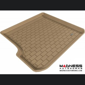BMW X3 (E83) Cargo Liner - Tan by 3D MAXpider
