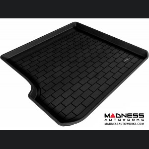 BMW X3 (E83) Cargo Liner - Black by 3D MAXpider