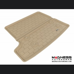 BMW X1 (E84) Cargo Liner - Tan by 3D MAXpider