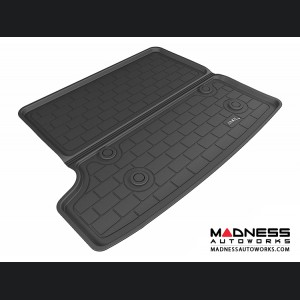 BMW X1 (E84) Cargo Liner - Black by 3D MAXpider