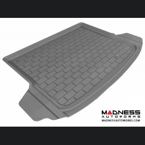BMW 5 Series Gran Turismo (F07) Cargo Liner - Gray by 3D MAXpider