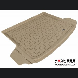 BMW 5 Series Gran Turismo (F07) Cargo Liner - Tan by 3D MAXpider