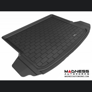 BMW 5 Series Gran Turismo (F07) Cargo Liner - Black by 3D MAXpider