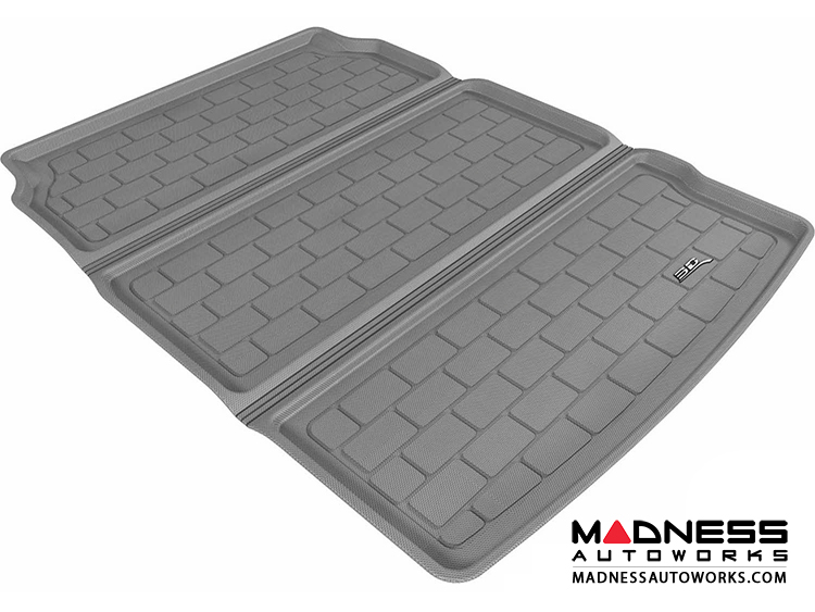 BMW 5 Series (F10) Cargo Liner - Gray by 3D MAXpider