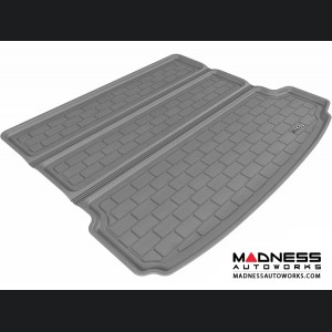 BMW X5 (E70) Cargo Liner - Gray by 3D MAXpider