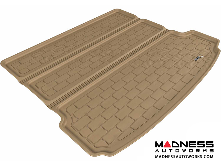 Bmw Bmw X6 E71 Cargo Liner Tan By 3d Maxpider Madness