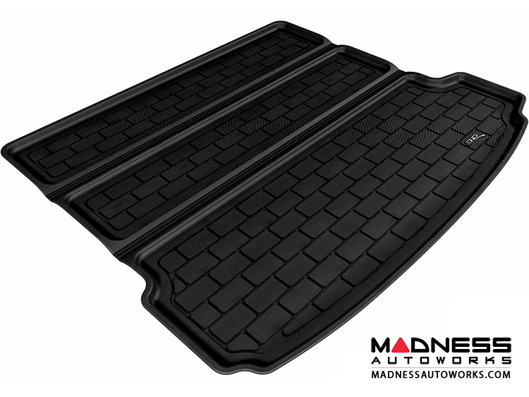 Bmw Bmw X6 E71 Cargo Liner Black By 3d Maxpider Madness