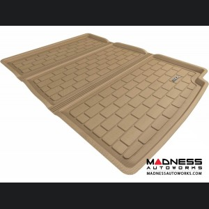 BMW 7 Series (F01) Cargo Liner - Tan by 3D MAXpider