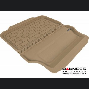 BMW 3 Series Convertible (E93) Cargo Liner - Tan by 3D MAXpider
