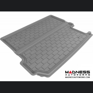 BMW X3 (F25) Cargo Liner - Gray by 3D MAXpider