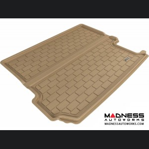 BMW X3 (F25) Cargo Liner - Tan by 3D MAXpider