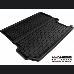 BMW X3 (F25) Cargo Liner - Black by 3D MAXpider