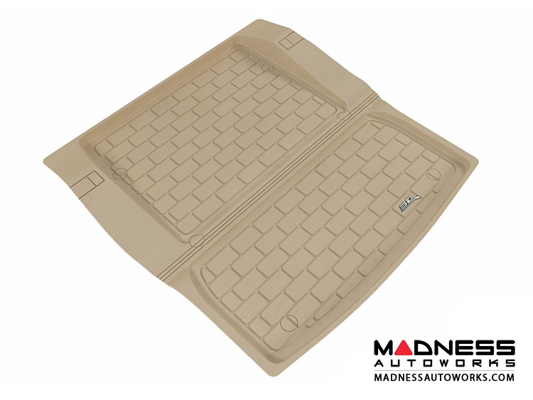 BMW 3 Series (F30) Cargo Liner - Tan by 3D MAXpider
